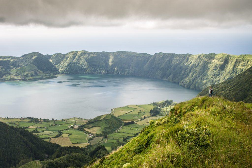 Azoren Groepsreis spirituele vakantie